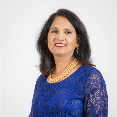 Dr KRISHNA MANN